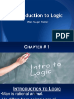 Logic_ Chapter #1 by Mian Waqas Haider.pptx