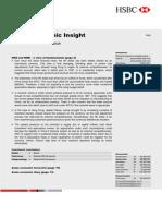 10.03.03 Asia Economic Insight Hsbc
