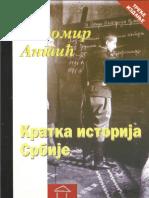 Cedomir Antic - Kratka istorija Srbije.pdf