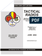 Army - fm6-02 72 - Tactical Radios - Multiservice Communications Procedures for Tactical Radios in a Joint Environment