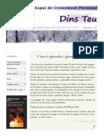 Butlletí Dins Teu_Des2014-Gen2015