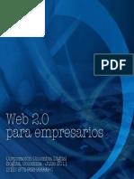 Corporacion Colombia Digital - Web 2 0 Para Empresarios