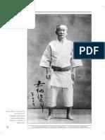 Contribución del judo en la educación