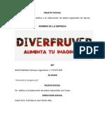 Diverfruver