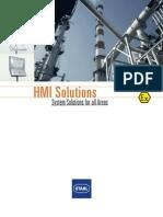 HMI Brochure 2011