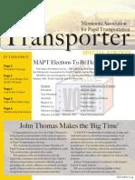MAPT Newsletter_December 2014