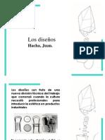 Seminario- Los Diseños