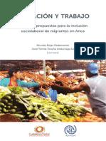 Libro Migracion y Trabajo