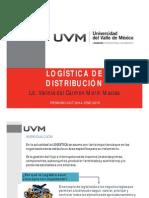 1 Logistica de Distribucion