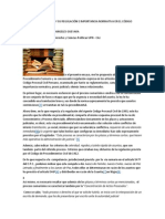 EL PROCESO SUMARÍSIMO Y SU REGULACIÓN E IMPORTANCIA NORMATIVA EN EL CÓDIGO PROCESAL CIVIL.docx