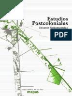 SHOHAT. Notas. Estudios Postcoloniales Ensayos Fundamentales. Sandro Mezzadra