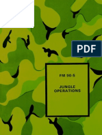 Army - fm90 5 - Jungle Operations