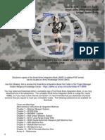 Army - SAIB 06 - Small Arms Integration Book