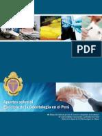 LIBRO Apuntes Ejercicio Odontologia 2013
