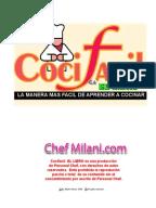 Recetas mycook - Comparativa thermomix y mycook ...