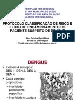 Dengue Doença
