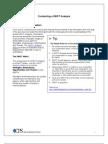 Worksheet Swot Analysis Word Form