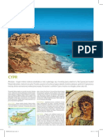 Cypr Itaka Katalog Lato 2010