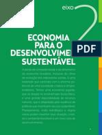 Eixo 2- Economia Para o Desenlvimento Sustentável