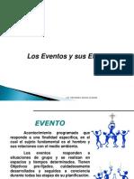 Eventos y Etapas