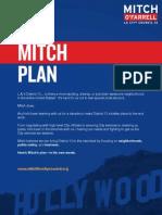 The Mitch Plan
