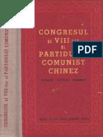 Congresul VIII al P.C.Chinez 1956 Partea2