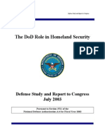 Ndaa Fy02 Report (Dod in Hs) - Final