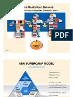 ABN Supercamp Pyramid v3 Final International Camps
