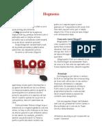 Blog Mania