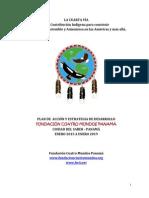 LA CUARTA VÍA PANAMÁ 2015-2019
