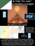 La Casa de Vida - La Docencia Iniciática en el Antiguo Egipto