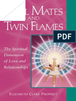 Individual Twin Flame and Marriage | Muhammad | Tawhid