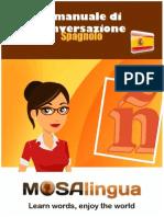 Guía de italiano e inglés