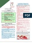Moraga Rotary Newsletter- Dec 30, 2014