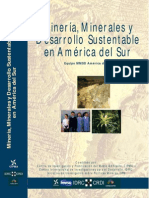 Documental Minero