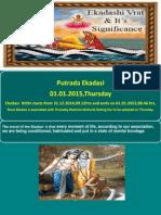 Putrada Ekadashi.ppt