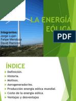 Presetacion Final Energia Eolica