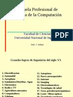 2.- Escuela Profesional de Ciencias de La Computación