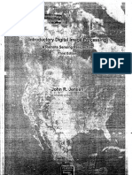 Introductory Digital Image Processing Remote Sensing Perspective