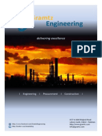 Gramtz Engineering - Profile