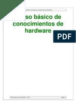Curso Basico de Conocimientos de Hardware