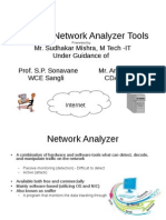 Network Analysers