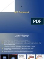 SynapseIndia DotNet Development-Presentation on .Net Framework