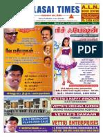 Valasai Times 27 Dec 2014