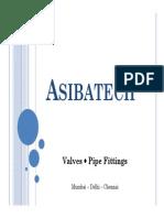 Asibatech Portfolio Presentation