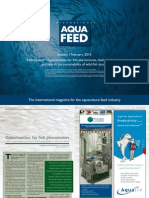 Opportunities for fish pheromones, their applications and role in the sustainability of wild fish stocks