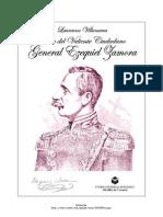 VILLANUEVA L - Vida del valiente ciudadano General Ezequiel Zamora