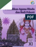 Pendidikan Agama Hindu Dan Budi Pekerti (Buku Guru)