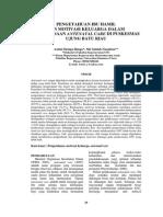 Jurnal Pengetahuan Antenatal