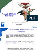 VSM Smart Manufacturing